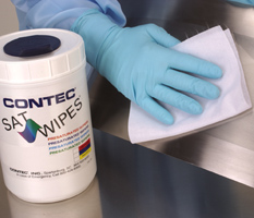 Cleanroom SATWipes® Wipers