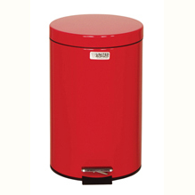 Industrial Medi-Can Red 3.5 Gallon Waste Receptacle